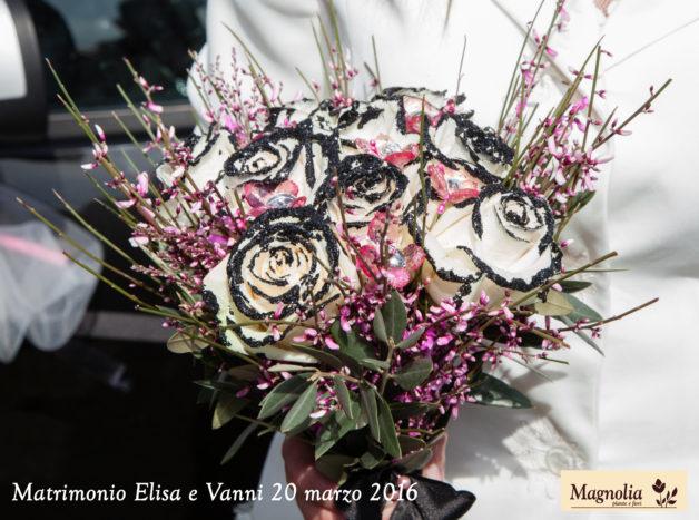 Matrimonio Elisa e Vanni