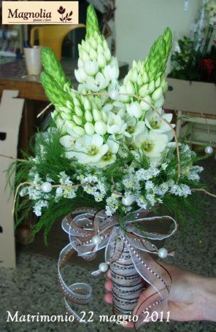 Bouquet Maggio 2011