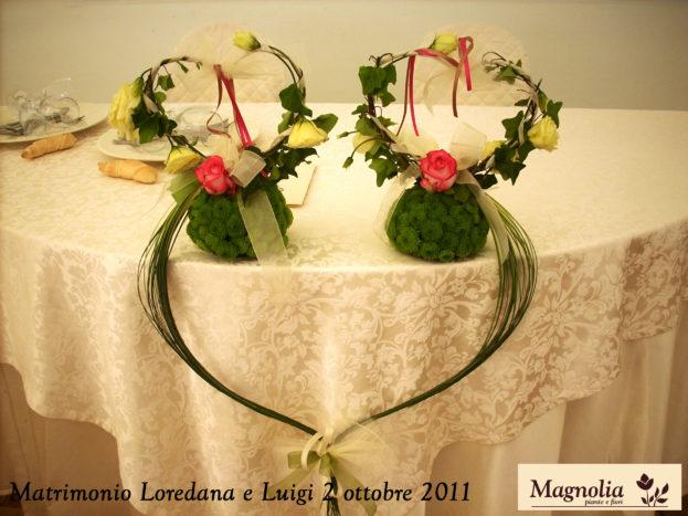 Matrimonio Loredana e Luigi