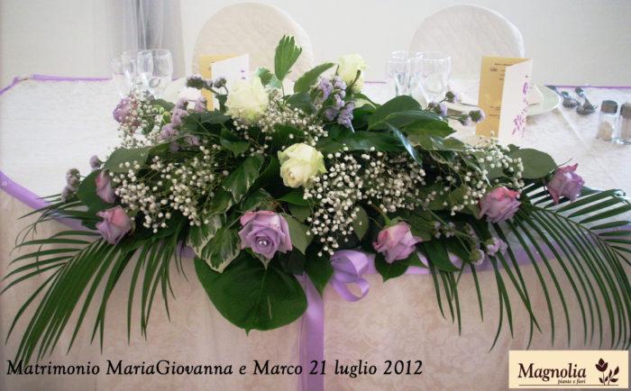 Matrimonio MGiovanna e Marco