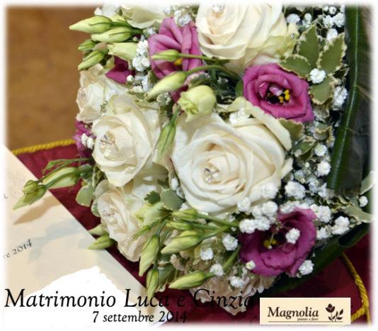 Matrimonio Cinzia e Luca