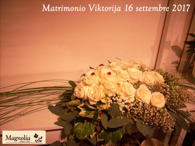 Matrimonio Viktorija