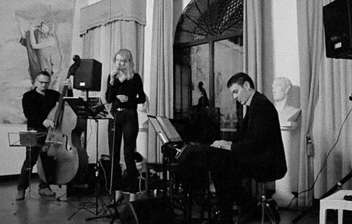 InCanti Musicali - Trio Jazz