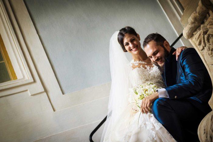 Martina e Gianluca