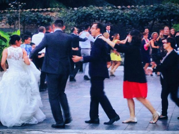 Wedding Dance
