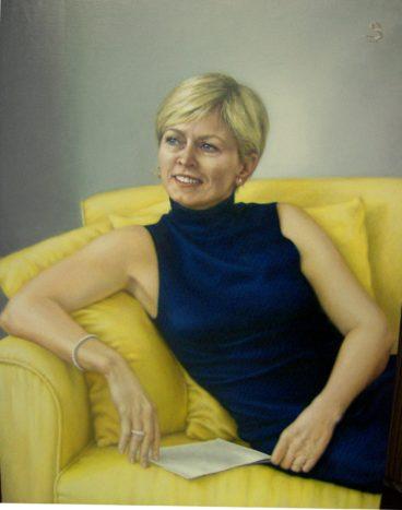 Carol Borghi