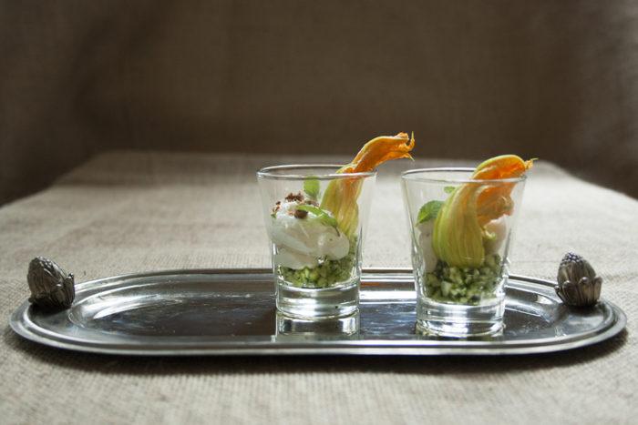 Caviale di zucchina