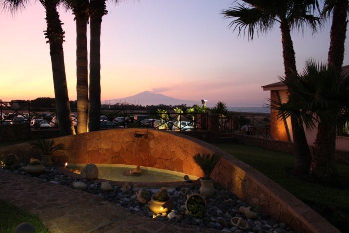 Sala Etna
