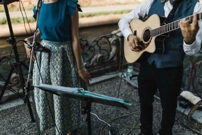 Matrimonio Simone&Erica