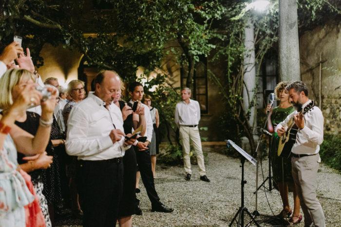 Matrimonio Andrea&Marie