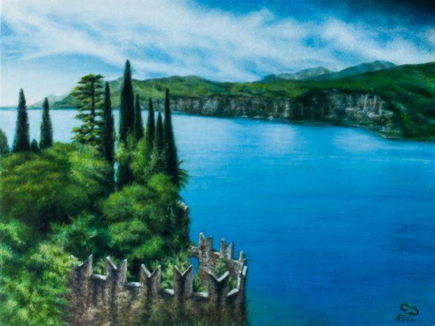 Malcesine-Lago di Garda
