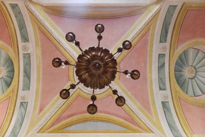 Galleria Affrescata