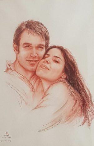 Michele e Marina