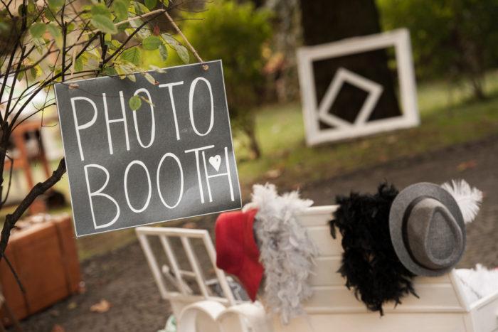 Angolo Photobooth