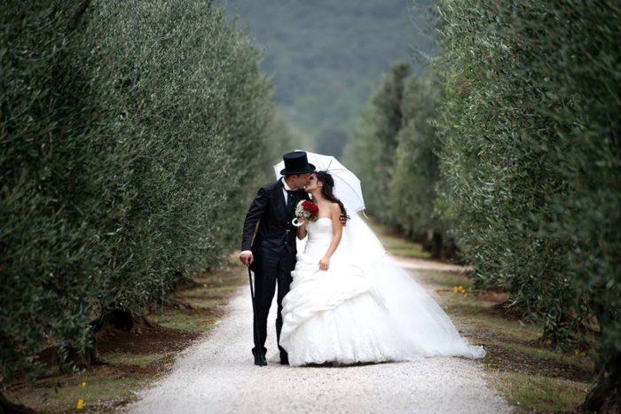Valeria e Filippo Sposi