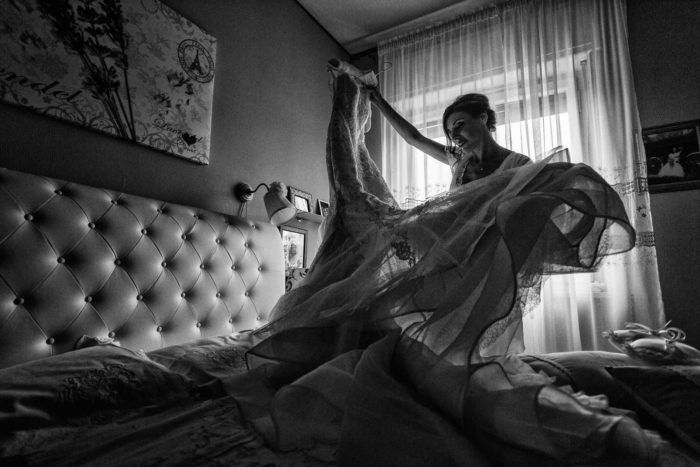 Wedding 2017 ©Gjivovich