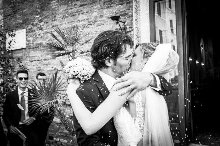 Sposi a Tivoli