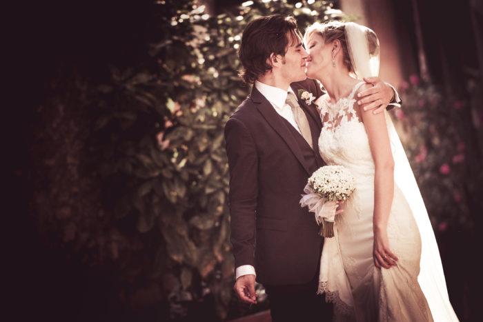 matrimonio è amore
