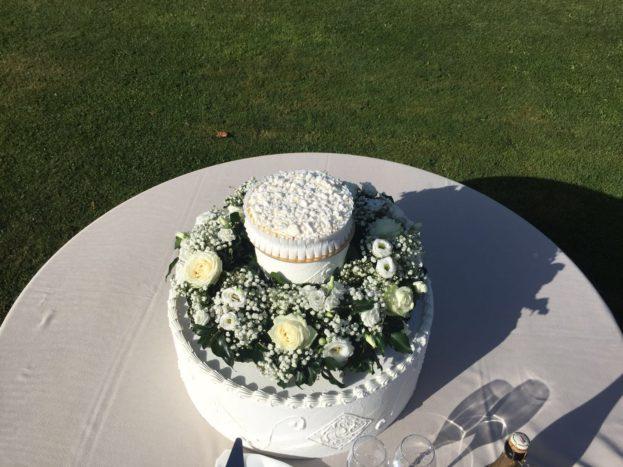Addobbo torta