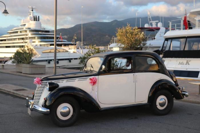 Fiat E 1100 Musone