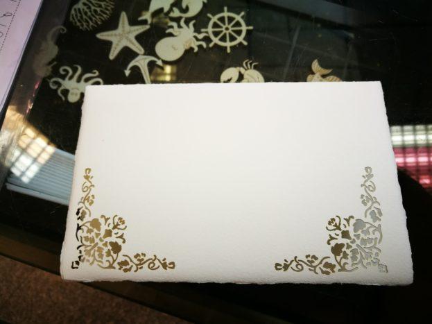carta amalfi laser