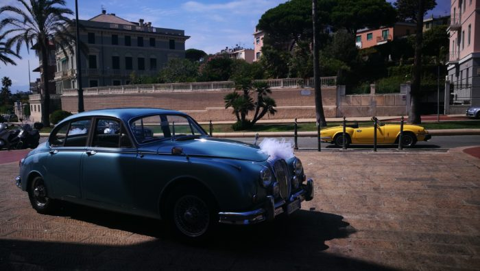 Daimler  e Triumph