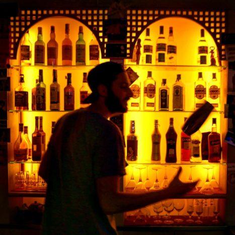 barman free style