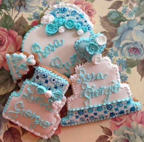 Torte personalizzabili