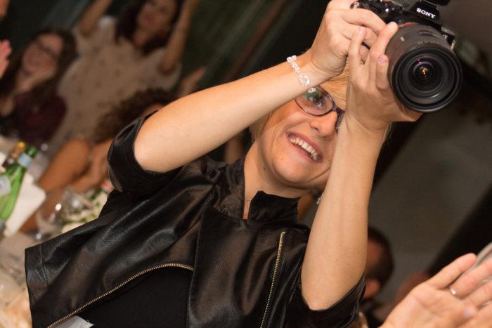 Laura, fotografa