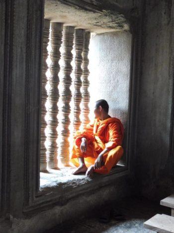Siem Reap - Cambogia
