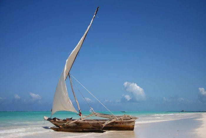 Quirimbas - Mozambico