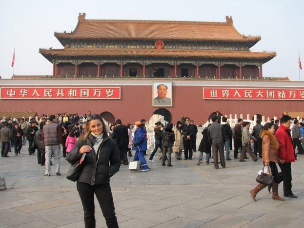 Pechino - Cina