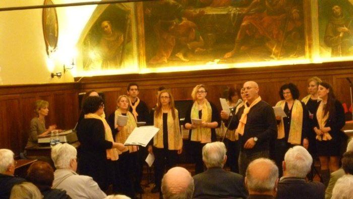 Concerto Convento Osservanza