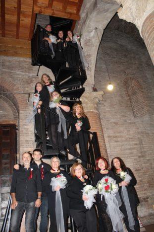Matrimonio S. Cesario