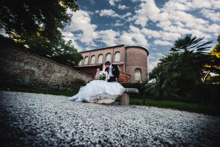 sposi spiati