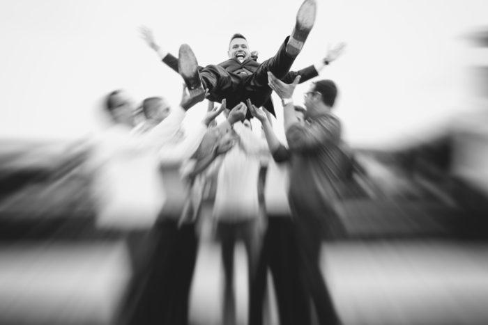 salto dello sposo