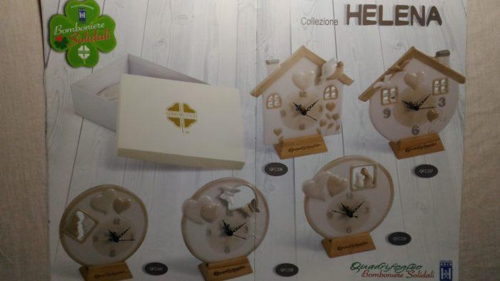 Collezione Helena