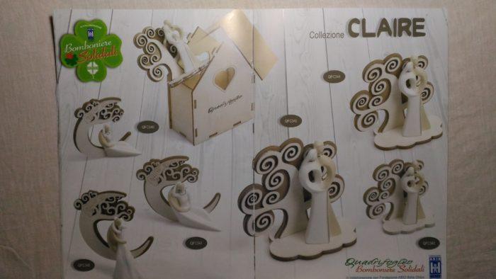 Collezione Claire