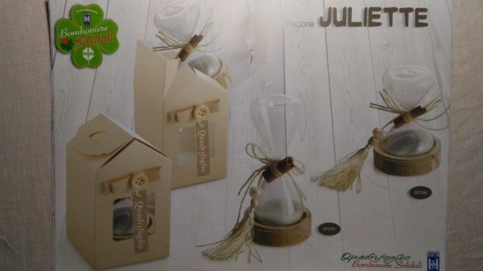 Collezione Juliette