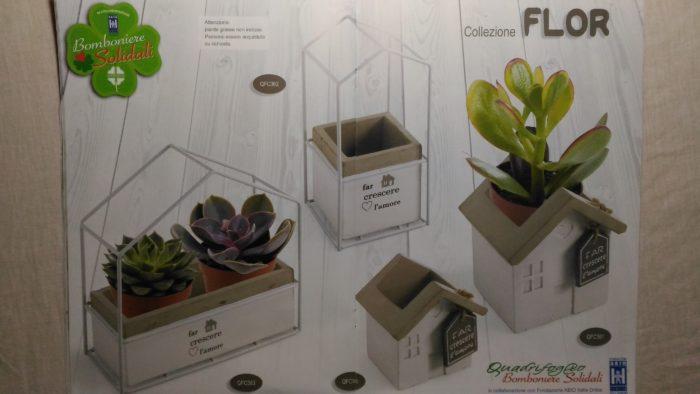 Collezione Flor