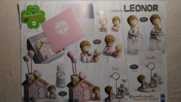 Collezione Leonor/F