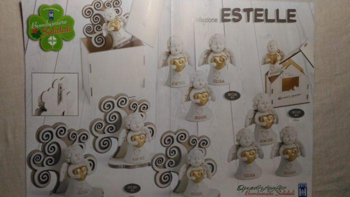 Collezione Estelle