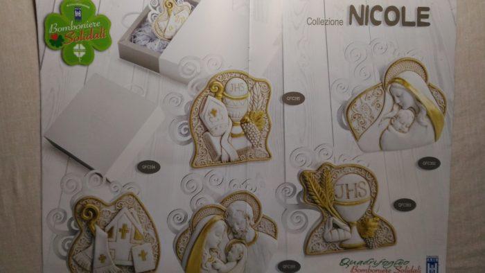 Collezione Nicole