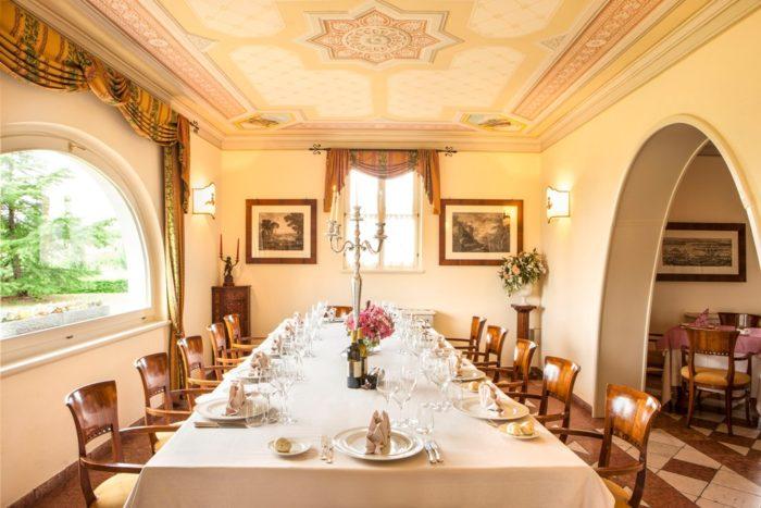 La Tavernetta al Castello