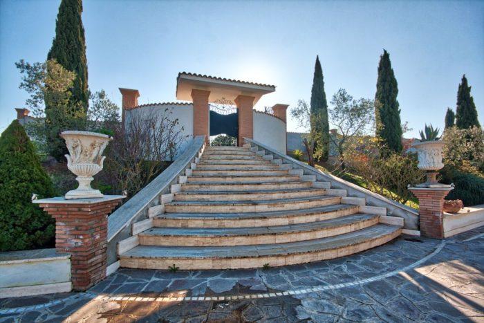 scala villa