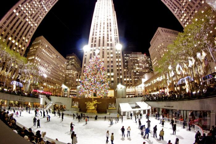 La magia di New York