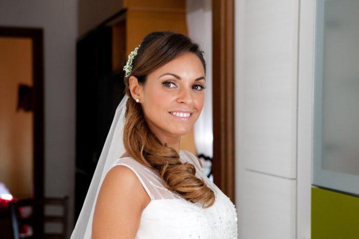 Make Up per Silvia