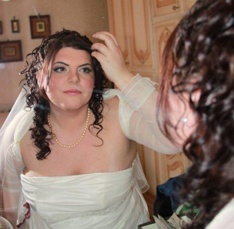 Make Up & Hair per Valentina