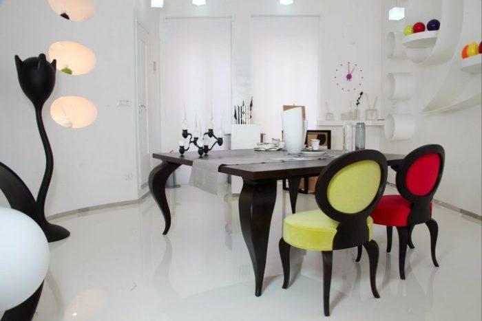 Uno dei nostri tavoli