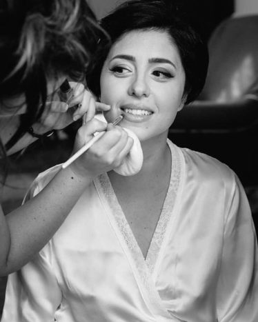 Make Up per Elisa